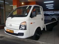 2014 Hyundai H100 Bakkie 2.6d Ac Fc Ds  Western Cape Cape Town