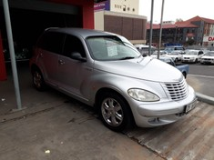 2006 Chrysler PT Cruiser 2.4 Limited At  Western Cape Cape Town