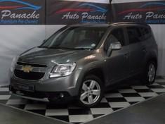 2011 Chevrolet Orlando 1.8 LS - 7 SEATER Gauteng Benoni