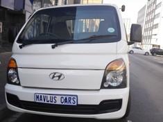 2013 Hyundai H100 Bakkie 2.5 Tci  Ac Fc Ds Gauteng Johannesburg