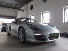 2013 Porsche Boxster Spyder Pdk  Western Cape Cape Town