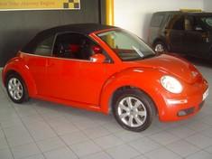 2007 Volkswagen Beetle 2.0 Cabriolet  Western Cape Paarden Island