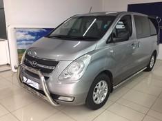 2015 Hyundai H1 2.5 Crdi Wagon At  Kwazulu Natal Pinetown