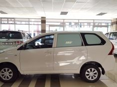 2015 Toyota Avanza 1.3 S FC PV Kwazulu Natal Durban