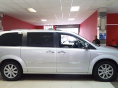 2010 Chrysler Grand Voyager 2.8 Limited At  Kwazulu Natal Durban