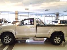 2012 Toyota Hilux 3.0 D-4d Raider Rb Pu Sc  Kwazulu Natal Durban