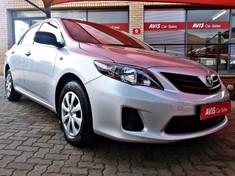 2016 Toyota Corolla Quest 1.6 Auto Gauteng Roodepoort