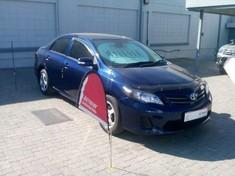 2011 Toyota Corolla 1.6 Professional  Free State Kroonstad