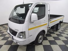 2014 TATA Super Ace 1.4 TCIC DLE PU DS Gauteng Pretoria