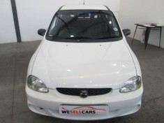 2002 Opel Corsa 1.4is Ac Ps  Western Cape Cape Town
