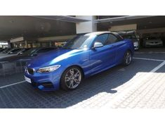 2017 BMW M2 M240 Convertible Auto Gauteng Pretoria