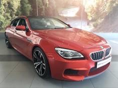 2017 BMW M6 M6 Gran Coupe M-DCT Gauteng Pretoria