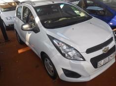2010 Chevrolet Spark Pronto 1.2 FC Panel van Gauteng Pretoria