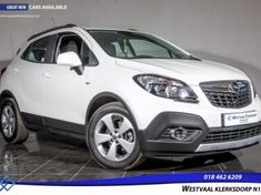 2015 Opel Mokka 1.4T Enjoy North West Province Klerksdorp
