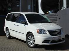 2014 Chrysler Grand Voyager 2.8 Limited At  Gauteng Johannesburg