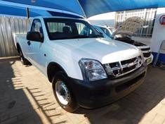 2008 Isuzu KB Series 250 D-TEQ Fleetside Safety Single cab Bakkie Free State Bloemfontein