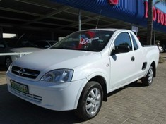 2008 Opel Corsa Utility 1.4i Pu Sc  North West Province Klerksdorp