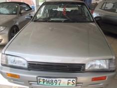 1999 Ford Laser 1.6  Free State Bloemfontein