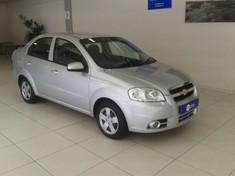 2011 Chevrolet Aveo 1.6 Ls At  Western Cape Fish Hoek