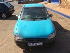 1998 Opel Corsa Utility 1.4i Pu Sc Gauteng Roodepoort