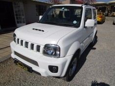 2014 Suzuki Jimny 1.3  Gauteng North Riding