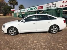 2008 Audi A6 3.0 Tdi Multitronic  Gauteng Springs
