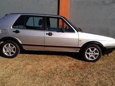 1987 Volkswagen Golf Gts 1.8 Gauteng Pretoria