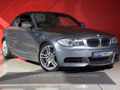 2009 BMW 1 Series 135i Convertible At North West Province Klerksdorp