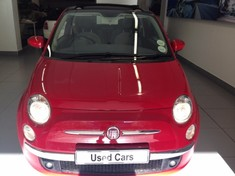 2014 Fiat 500 1.4 Cabriolet Western Cape Cape Town