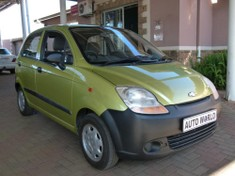 2006 Chevrolet Spark L 5dr  North West Province Klerksdorp