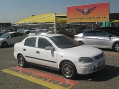 2003 Opel Astra Classic 1.6  Gauteng North Riding