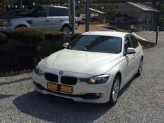 2013 BMW 3 Series 320i f30  Mpumalanga Nelspruit