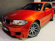 2012 BMW M1 1 M Coupe Gauteng Four Ways