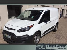 2017 Ford Transit Connect 1.0 AMB SWB FC PV Western Cape Cape Town