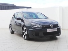 2013 Volkswagen Golf Vi Gti 2.0 Tsi Dsg  Kwazulu Natal Pinetown