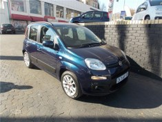 2013 Fiat Panda 1.2 Lounge Gauteng Sandton