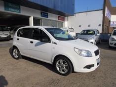 2014 Chevrolet Aveo 1.6 L 5dr  Kwazulu Natal Durban