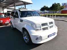 2008 Dodge Nitro 3.7 Rt At V6  Western Cape Parow