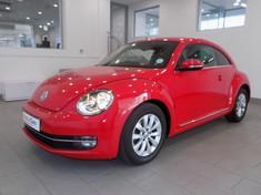 2015 Volkswagen Beetle 1.2 Tsi Design  Gauteng Roodepoort