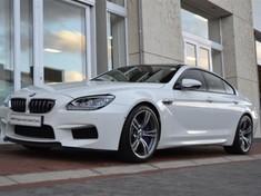 2014 BMW M6 M6 Gran Coupe M-DCT Kwazulu Natal Umhlanga Rocks