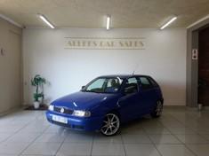 2000 Volkswagen Polo 1.6 Player Hatchback 5 Door Gauteng Johannesburg