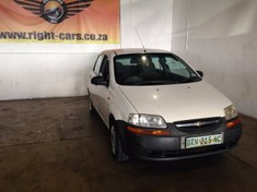 2004 Chevrolet Aveo 1.5 5dr  Western Cape Paarden Island