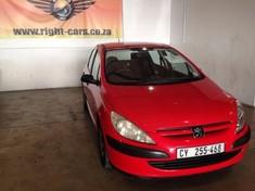 2001 Peugeot 307 1.6 Xr  Western Cape Paarden Island