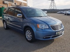 2013 Chrysler Grand Voyager 2.8 Limited At  Eastern Cape East London