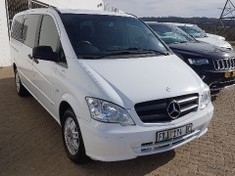 2011 Mercedes-Benz Vito 116 Cdi Shuttle  Eastern Cape East London