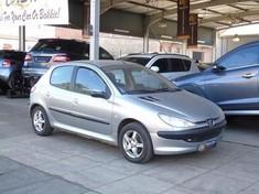 2003 Peugeot 206 1.4 X Line  Kwazulu Natal Pietermaritzburg