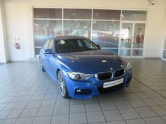 2017 BMW 3 Series 320i M Sport Auto Mpumalanga Nelspruit