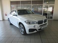 2017 BMW X6 xDRIVE40d M Sport Mpumalanga Nelspruit