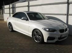 2016 BMW 2 Series 220D M Sport Auto Gauteng Johannesburg