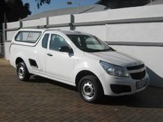 2014 Opel Corsa Utility 1.4 AC PU SC Gauteng Johannesburg